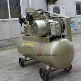 Compressor de ar da C.A. de KSH55 5.5HP 15cfm 12.5bar para a indústria