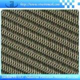 Engranzamento de fio aglomerado do aço inoxidável da Cinco-Camada