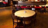 Cadeiras de Corte de Alimentos Mesas de Mesa de Jantar Cadeiras de Anc