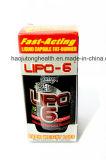 Lipo-6速く脂肪質の焼却は食事療法の丸薬を細くする重量を失う