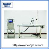 Impresora de inyección de tinta continua de Leadjet V98 para el empaquetado de la droga