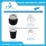 Ce&RoHS LEDの屋外の水中地下ライト(HX-HUG118-9W)