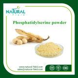 Phosphatidylserine CAS Nr 51446-62-9 van de Levering van de fabriek