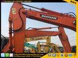 Excavador usado 150LC-7, excavador usado 150LC-7 de la rueda de Doosan