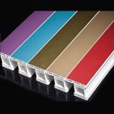 UPVC Profiles in Different Color