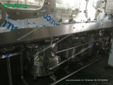 máquina que capsula de relleno del fregado de las botellas máquina de rellenar/18.9L del agua 5gallon