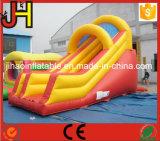 販売のための巨大な使用された商業大人の膨脹可能なスライド、販売、大きい膨脹可能のための膨脹可能なアーチのスライド