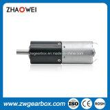 Getriebe-Hersteller der Außendurchmesser-22mm kleine Qualitäts-24V