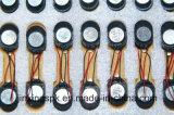 14*20mm 416ohm Laptop 0.25-1.5W Spreker met RoHS
