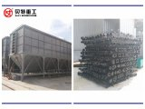 máquina de mistura do asfalto da proteção ambiental 120t/H do cilindro de secagem de 10mm (LB1500)