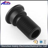 Peças de maquinaria de alumínio do CNC da elevada precisão do OEM