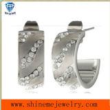 De mini CNC van de Steen van CZ Plaatsende Juwelen van de Nagels van Oorringen