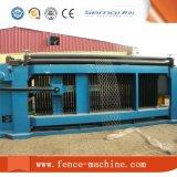 Máquina Maungacture da caixa de Gabion da capacidade elevada