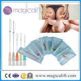 Propriedades materiais médicas do adesivo & da sutura e tipo de levantamento linha da linha de Pdo