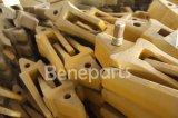 o carregador 1u3352wtl parte a recolocação das peças de maquinaria da construção do dente da cubeta