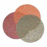 Pvc Placemat van de Uitdrijving van kleuren voor Tafelblad & Bevloering