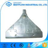 Präzisions-Gussteil-Teile mit der CNC maschinellen Bearbeitung