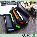 Заряжатель компьтер-книжки двойного крена силы солнечной батареи USB передвижной (SC-5688)