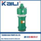 Bombas de agua sumergibles eléctricas graduales de QD&Q (con 3 impulsores)
