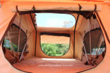 يتيح ملائمة إمتداد سيّارة خيمة