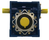 RVのワームの変速機のサーボモーター