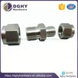 精密CNCによって機械で造られるアルミ合金の6062-T6/7075-T6製粉の部品
