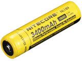 Гловальная батарея лития сбывания 3.7V 4ah перезаряжаемые для светильника крышки горнорабочих ямы