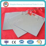 Espejo de aluminio claro o coloreado de la calidad para el cuarto de baño