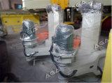반 자동 돌 또는 유리 닦거나 비분쇄기 (SF2600)