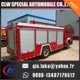 Caminhão Best-Selling do extintor de incêndio