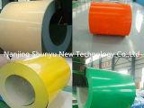 Низкая цена PPGI высокого качества поставкы и Prepainted гальванизированная стальная фабрика катушки в Китае
