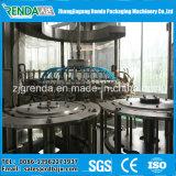 Volledige Zuivere/het Vullen van de Lopende band van het Mineraalwater 3in1 Machine