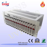 CATV Headend 16 in 1 Agile Modulator