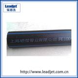 El código de barras del número de serie expira impresora de inyección de tinta de la fecha hecha en fábrica con el SGS del Ce