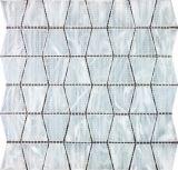 2017 het Nieuwe Mozaïek van het Glas van het Ontwerp (AST111)