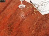 Azulejo de mármol Jd83006 del granito de la porcelana del azulejo de suelo de azulejo de la piedra de la decoración del material de construcción del mármol del azulejo
