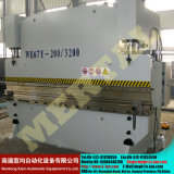 Тормоз гидровлического давления для сбывания с CNC