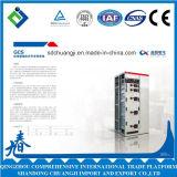 低電圧の開閉装置かGcsまたは電力の分電盤