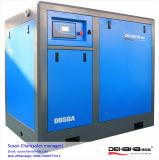 compressore variabile della vite di velocità di 185kw 1147.8cfm con raffreddato ad acqua