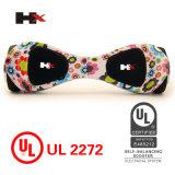 Rueda eléctrica Hoverboard de Bluetooth 2 de los adultos de las vespas UL2272