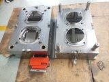 120mmのペトリ皿のための熱いランナー型