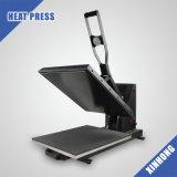 Machine de presse à transfert automatique de chaleur à écran tactile à cristaux liquides (HP3804D)