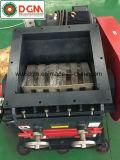 A redução de tamanho resistente dos granulador fêz fácil para esmagar as tubulações