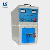 30kw溶接の合金のツールのための携帯用誘導電気加熱炉