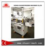 Máquina que corta con tintas de Trepanning de la cinta del silicio con el sistema de control del gasóleo