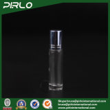 10ml borran el rodillo de cristal en la botella con el rodillo de cristal y el casquillo azul