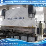 Гидровлический тормоз давления оси кручения машины CNC, гибочная машина