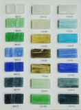 Deel 1 van het Boek van Hong Guan Mosaic Mosaic Sample