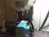 La perforación de núcleo CNC parque de máquinas CNC Máquina Center SA -T5