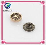 Bouton principal plat de rivet de bon des prix de qualité perforateur de rivet
